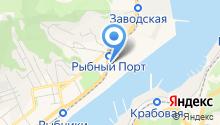 Геодезия и Кадастр на карте