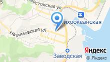 Владхимсбыт на карте