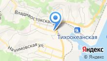 Востокнефть на карте