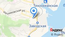 Дом детского и юношеского туризма и экскурсий на карте