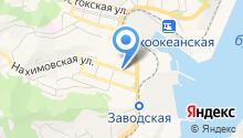 АРТ Букет на карте