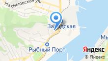 Krasikova Olga Make up studio на карте