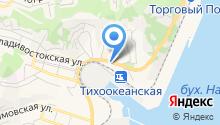 Дентал клиник на карте
