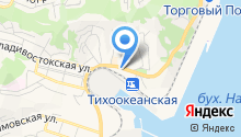 RTS LOGISTIC на карте
