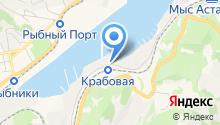 IT Автоматика на карте