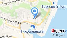 NaHOTka на карте