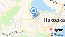FreeWay Station на карте