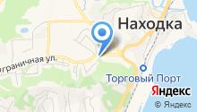 iPhone service на карте