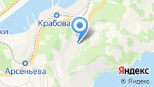 АБАКАН-АВТО на карте