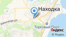 Борисовский и Компаньоны на карте