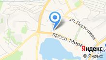 Kolshe на карте