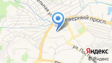 ВЕД ЭКСПЕРТ на карте