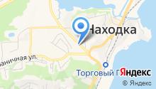 DALSOMAX на карте