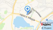 ДОСТУПНЫЙ ЗАЙМ ДВ на карте