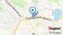 TabaсCoff на карте
