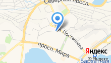 Аспект на карте