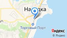 Геркон-Сервис на карте