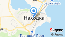 HUMMER на карте