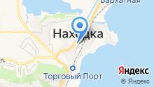 Инспекция Федеральной налоговой службы России по г. Находке Приморского края на карте