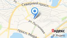 ЛеоПлюс на карте