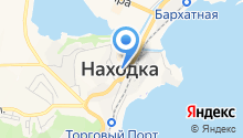 IT-Nakhodka на карте