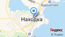Актив+ на карте