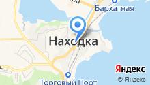 Доступный на карте