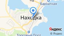 Кафе на карте