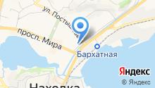 ИРБИС ГРУПП на карте