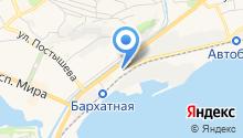Bearloga Vape на карте