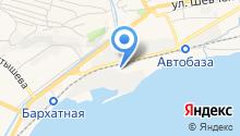 Техстройконтракт-Сервис на карте