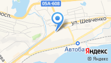 Государственная инспекция труда в Приморском крае на карте