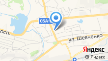 Sky Saloon Service на карте
