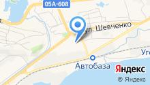 Амортизаторы-Пружины на карте