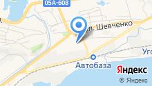 Автомасла-Инструменты на карте