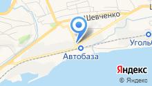 Oil Bar на карте