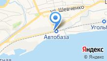 Coffee Drive на карте
