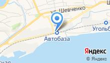 Motodrom на карте