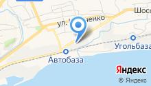 АвтоПрайд на карте