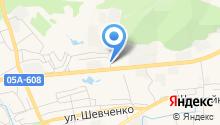 Казахстанские продукты на карте
