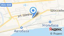 Вольф Клаб на карте