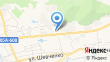 Автосэйв НК на карте