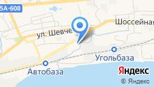Bassilur на карте