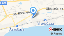 ЕВРОПРОМ, ООО, компания по продаже навесных и вентиляционных фасадов на карте