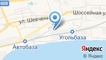 Воронкова Ю.В. на карте