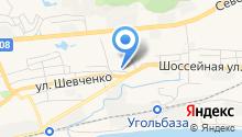 АТС Телекомсервис на карте