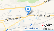 DOMANT на карте
