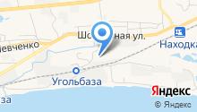 Door Han на карте