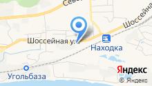 Альфа Сервис на карте