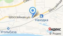 Автоланч на карте
